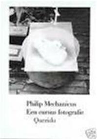Cursus fotografie - Philip Mechanicus (ISBN 9789021474632)