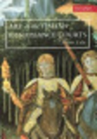 Art of the Italian Renaissance Courts - Alison Cole (ISBN 9780297833710)