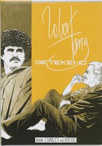 Robert Long Getekend - Charles van den Broek (ISBN 9789077075234)