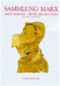 Sammlung Marx - Heiner Bastian, Andy Warhol (ISBN 9783888148330)
