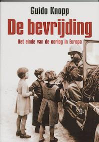 De bevrijding - Guido Knopp (ISBN 9789055136759)