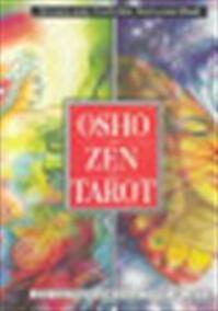 Osho Zen Tarot - Osho (ISBN 9780312117337)