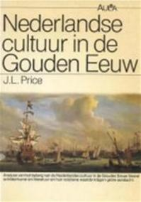 Nederlandse cultuur in de gouden eeuw - J.L. Price, Olga de Marez Oyens (ISBN 9789027458391)