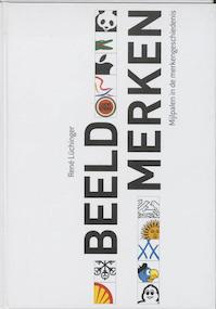 Beeldmerken - René Luchinger (ISBN 9789038916651)