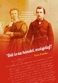 Dát is nu handel, meisjelief! - Vera Funke (ISBN 9789087046507)