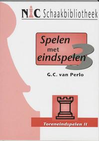 Spelen met eindspelen 3 - Gerardus van Perlo (ISBN 9789056910198)