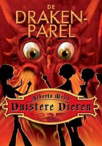 3 De Drakenparel - Alberto Melis (ISBN 9789054616832)