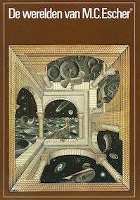 De werelden van M. C. Escher - J.L. Locher, C.H.A. Broos, Maurits Cornelis Escher (ISBN 9789029062985)