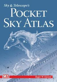 Sky & Telescope's Pocket Sky Atlas - Roger W. Sinnott (ISBN 9781931559317)