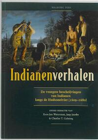 Indianenverhalen (ISBN 9789057306266)