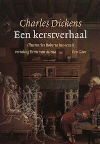 Een kerstverhaal - Charles Dickens, Ernst van Altena, Roberto Innocenti (ISBN 9789000032402)