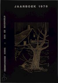 Heemkundige Kring Bos en Beverveld - Jaarboek 1978