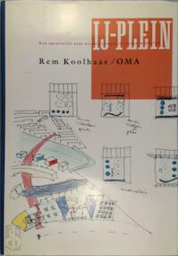 Y-plein amsterdam - Leupen (ISBN 9789064500626)
