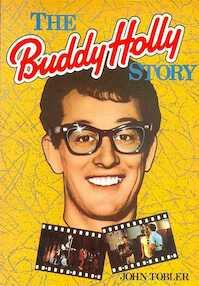 Buddy Holly Story - John Tobler (ISBN 9780859650359)