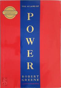 The 48 Laws of Power - R. Greene (ISBN 9781861972781)