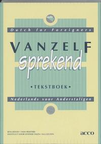 Vanzelfsprekend - Rita Devos, Han Fraeters (ISBN 9789033435560)