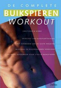 De complete buikspieren workout - C.M. Norris (ISBN 9789024383573)