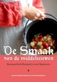 De smaak van de Middeleeuwen - Mariie Niemantsverdriet, Lena Mariiesdochter (ISBN 9789082073973)