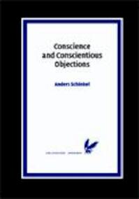 Conscience and Conscientious Objections - Anders Schinkel (ISBN 9789085553915)