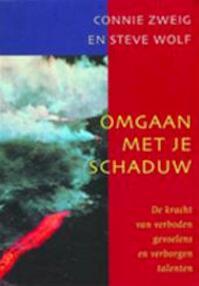 Omgaan met je schaduw - Connie Zweig, Amp, Steve Wolf (ISBN 9789021585802)