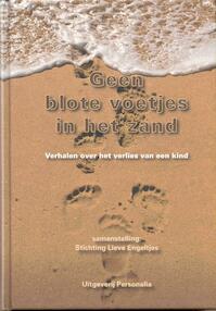 Geen blote voetjes in het zand (ISBN 9789079287031)