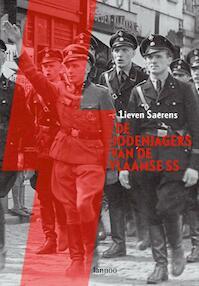 De jodenjagers van de Vlaamse SS - L. Saerens (ISBN 9789020973846)