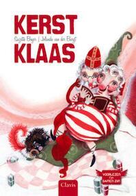 Kerstklaas - Suzette Boyer (ISBN 9789044814132)