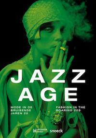 Jazz age - Eve Demoen ; Jo Turney ; Emmanuelle Polle ; Emmanuelle Dirix ; Romy Cockx ; J. Turney (ISBN 9789461612533)