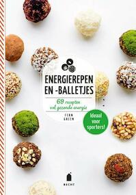 Energierepen en -balletjes - Fern Green (ISBN 9789023015086)
