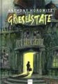 Grieselstate - A. Horowitz (ISBN 9789050160469)