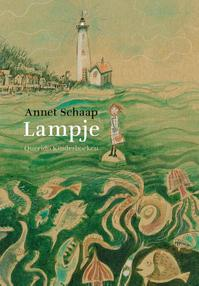 Lampje - Annet Schaap (ISBN 9789045120379)