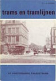 Amsterdamse paardetrams - H.J.A. Duparc (ISBN 9789060076729)