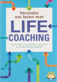 Verander uw leven met lifecoaching - Annie Lionnet (ISBN 9789043828024)