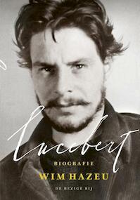 Biografie Lucebert - Wim Hazeu (ISBN 9789403104706)