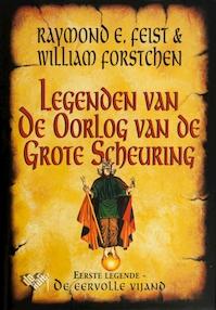 Eerste legende: De eervolle vijand - Raymond E. Feist, William Forstchen, Richard Heufkens (ISBN 9789029070850)