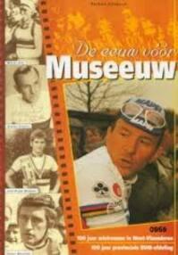 De eeuw voor Museeuw - Patrick Cornillie (ISBN 9789054663294)