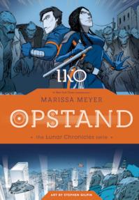 IKO. Opstand - Marissa Meyer (ISBN 9789463491266)