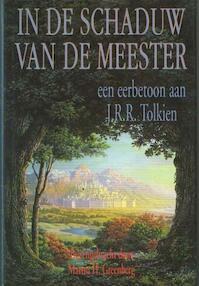 In de schaduw van de meester - Martin H. Greenberg, Jan Smit (ISBN 9789022513491)