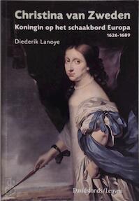 Christina van Zweden - D. Lanoye (ISBN 9789058261335)