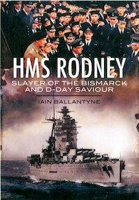 HMS Rodney - Ian Ballantyne (ISBN 9781848848702)