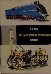 Englische Dampflokomotiven - O.S. Nock