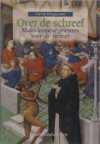 Over de schreef - David Vergauwen (ISBN 9789058262271)