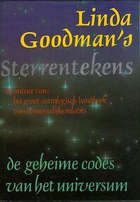 Linda Goodman's sterrentekens - Linda Goodman, Alwin van Ee (ISBN 9789021513492)