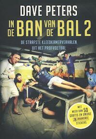 In de ban van de bal - Dave Peters (ISBN 9789002252808)