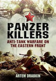 Panzer Killers - Artem Drabkin (ISBN 9781781590508)