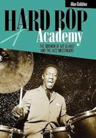 Hard Bop Academy - Alan Goldsher (ISBN 9780634037931)