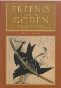 Erfenis van de Goden - Willem Bekink (ISBN 9789038914497)