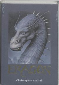 Eragon - Christopher Paolini (ISBN 9789022539446)