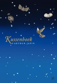 Kussenboek - Arthur Japin (ISBN 9789029575980)