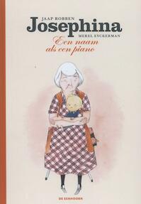 Josephina - Jaap Robben (ISBN 9789058388094)